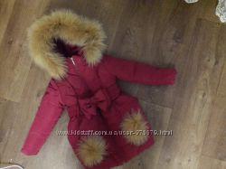 зимние костюмы , курточки, пальто