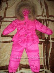 зимние пальто, курточки, комплекты