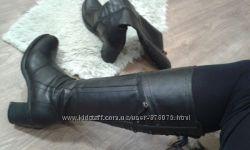 итальянские сапоги 27, 5-28 см