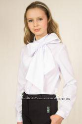 Школа ТМ Альберо, блузка, сарафан, юбка