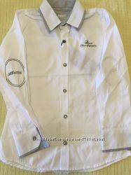 Нарядная рубашка - трансформер