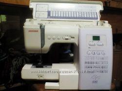 Швейная машинка Janome 6260 QC