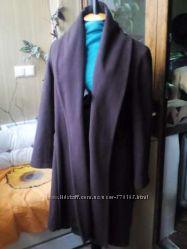 Пальто женское кашемировое Damo Donna