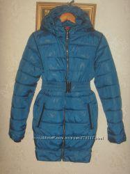 Зимний пуховик-куртка, курточка . Размер L