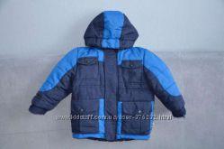 Зимняя теплая куртка Rothschild 3т