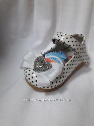 Туфли нарядные для девочки 20-36р.