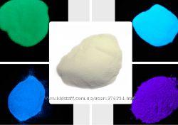 Люминофор, светящийся невидимый порошок