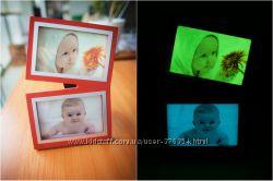 Светящаяся фотобумага для печати светящихся фотографий