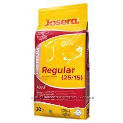 Сухой корм для собак Josera Йозера