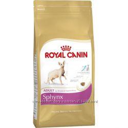 Royal Canin Sphinx корм для кошек