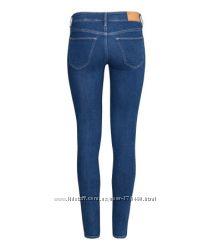 H&M джинсы в ассортименте