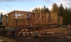Строим и ремонтируем дома, дачи, магазины