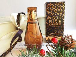 Парфюмерная Вода So Elixir Bois Sensuel от Ив Роше 50мл