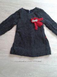 стильное платье турецкого бренда Lilax