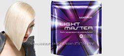 Matrix Light Master осветляющий порошок