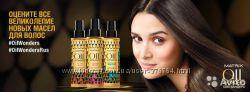 Matrix Oil Wonders масло для волос