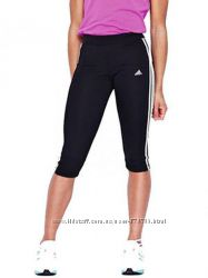 Фирменные бриджи Adidas climacool Оригинал. В идеале Размер S.