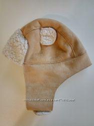 Зимняя шапка babyGap для малыша 0-6 месяцев