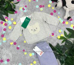 Свитер с мишкой для малыша  SH1847179 H&M