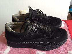 ECCO кроссовки-мокасины