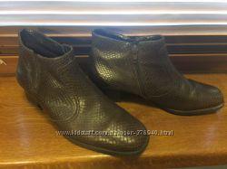 утепленные ботиночки Ara