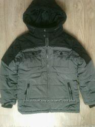Классная куртка вашему парнишке 7-8лет