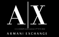 Armani Exchange под 0