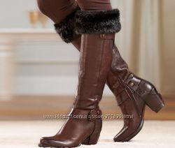 Манжеты на обувь Tchibo Германия