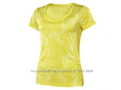 Спортивная футболка 2 цвета XS, S 32-34 евро Crivit Германия