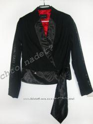 Шерстяной пиджак M, L Mitch&Co Tchibo TCM