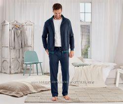 Флисовые штаны XXL TCM TChibo Германия