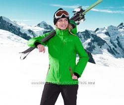 Полноценная лыжная куртка S-M softshell Isosoft Tchibo TCM