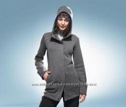 Трикотажное пальто на флисе M Tchibo TCM Германия
