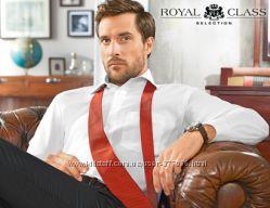 Рубашки классические  XXL Royal Class Selected Германия