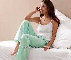 Домашние брюки-бриджи 2 в 1 44-46 евро, наш 50-52 TCM Tchibo Германия