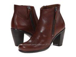 Кожаные ботинки Ecco 41 р. , США. Оригинал.