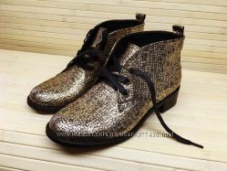 Стильные ботиночки на низком ходу