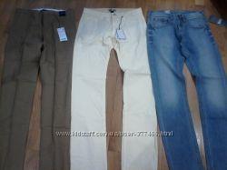 Нові штани, джинси Mango