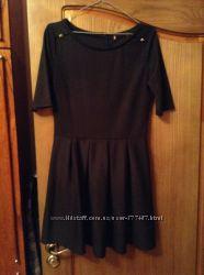 Маленькое чёрное платье. Ostin