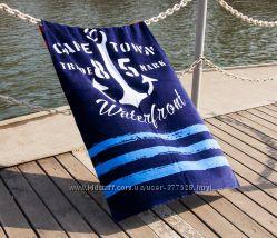 Пляжное полотенце Lotus 75-150см