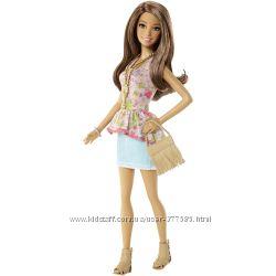 Кукла Barbie Fashionistas Teresa