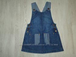 Стильная фирменная одежка 3-6 лет