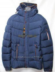 Курточка мужская зима