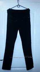Брюки - джинсы для беременных 42-44 р