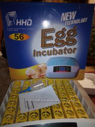 Инкубатор автоматический HHD 56