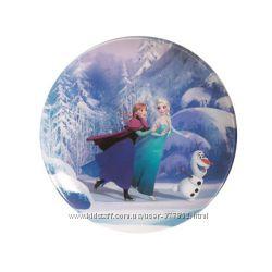 Набор 3пр. Luminarc Disney Frozen - посуда в ассортименте