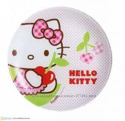 Детская посуда Luminarc Disney Hello Kitty Cherries J0023