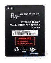 Аккумулятор Fly IQ4410  BL4027 1800 mAh Original
