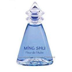 Ming Shu Fleur dAube  минг шу Ив роше