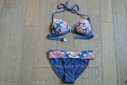 Красивый пляжный купальник, 75С